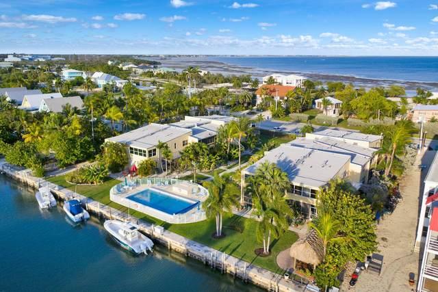 593 Sombrero Beach Road 11A, Marathon, FL 33050 (MLS #598073) :: Better Homes and Gardens Real Estate / Destinations