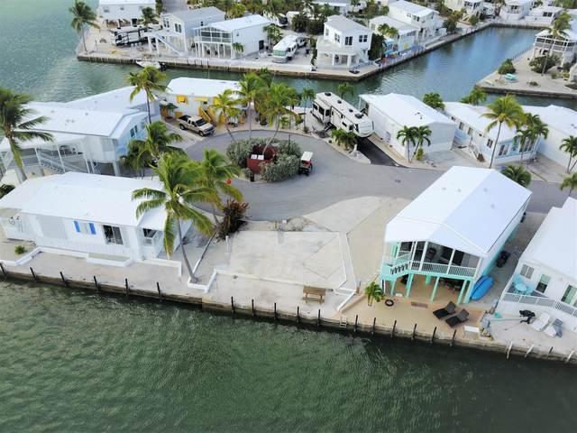 701 Spanish Main Drive #266, Cudjoe Key, FL 33042 (MLS #598077) :: Jimmy Lane Home Team