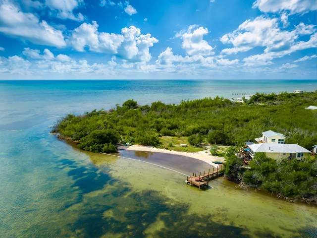 20 Cooks, Cook Island Key, FL 33043 (MLS #598078) :: BHHS- Keys Real Estate