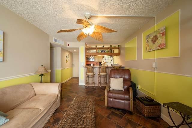 3312 Northside Drive #713, Key West, FL 33040 (MLS #598079) :: Better Homes and Gardens Real Estate / Destinations