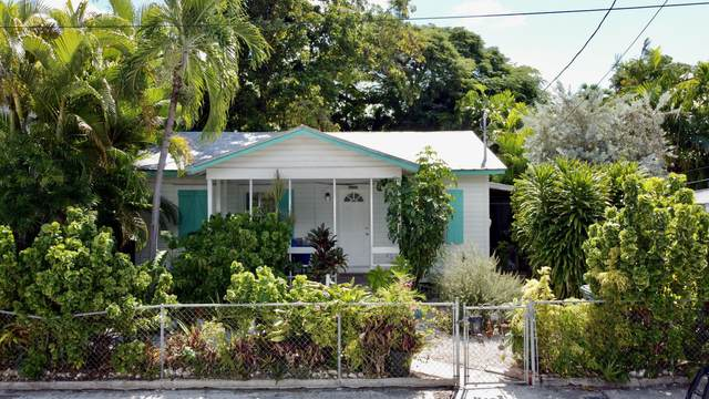 1208 Newton Street, Key West, FL 33040 (MLS #598081) :: Jimmy Lane Home Team
