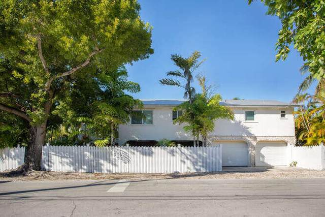 1737 Laird Street, Key West, FL 33040 (MLS #598082) :: Jimmy Lane Home Team