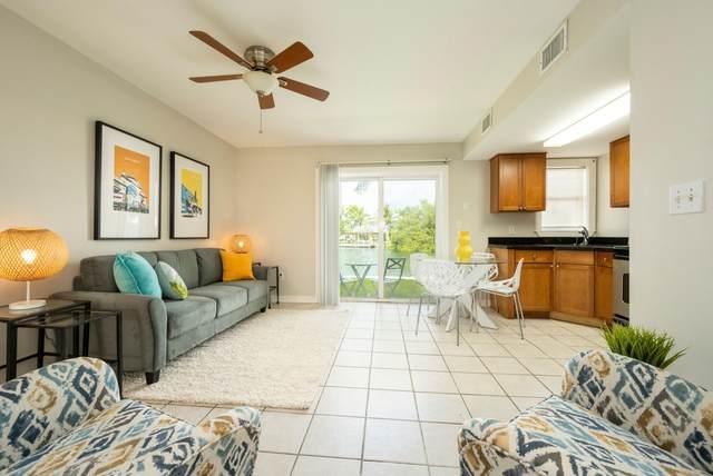 201 Coppitt Road 105C, Big Coppitt, FL 33040 (MLS #598084) :: Better Homes and Gardens Real Estate / Destinations