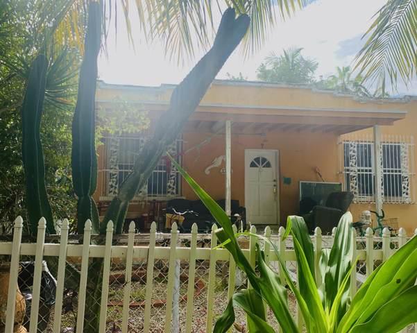 1218 Margaret Street, Key West, FL 33040 (MLS #598086) :: Key West Luxury Real Estate Inc