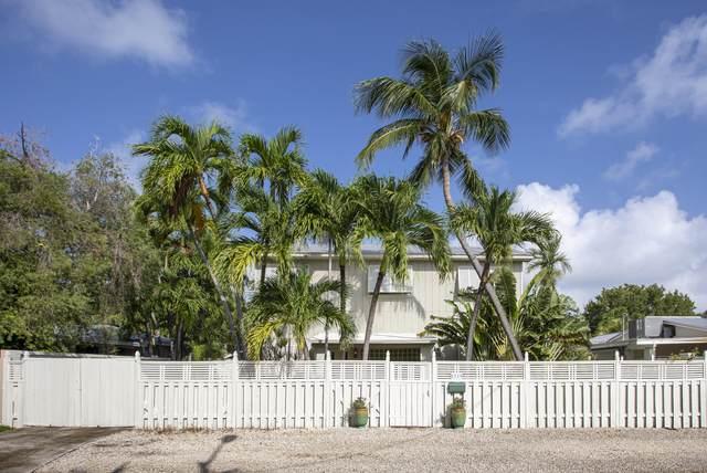 1519 Johnson Street, Key West, FL 33040 (MLS #598087) :: KeyIsle Group