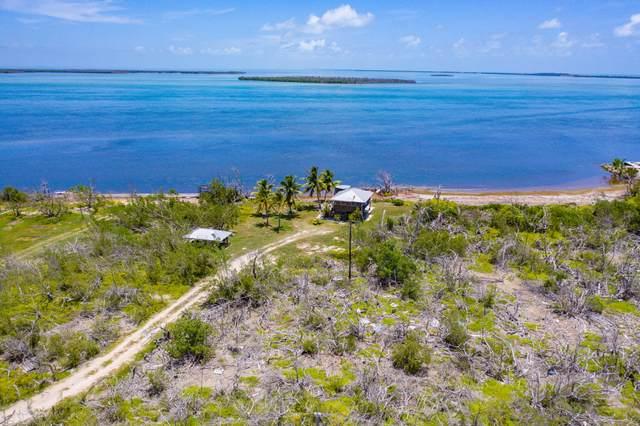31625 Warner Street, Big Pine Key, FL 33043 (MLS #598088) :: Keys Island Team