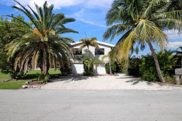 182 Galleon Lane, Cudjoe Key, FL 33042 (MLS #598090) :: Key West Luxury Real Estate Inc