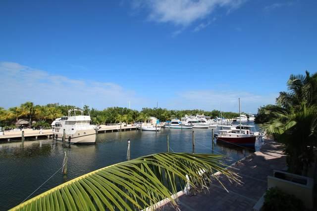 96 Madeira Road #28, Upper Matecumbe Key Islamorada, FL 33036 (MLS #598095) :: Key West Luxury Real Estate Inc