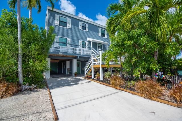 1054 Loggerhead Lane, Sugarloaf Key, FL 33042 (MLS #598096) :: Keys Island Team