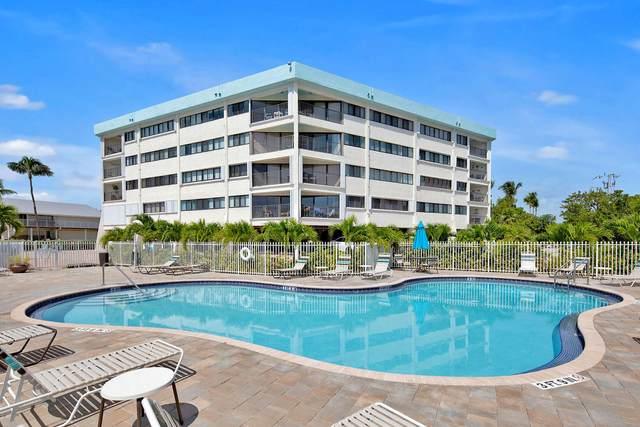 1530 Ocean Bay Drive #507, Key Largo, FL 33037 (MLS #598098) :: Better Homes and Gardens Real Estate / Destinations