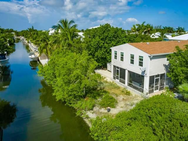 22912 Blackbeard Lane, Cudjoe Key, FL 33042 (MLS #598099) :: Key West Luxury Real Estate Inc