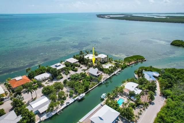 774 Sawyer Drive, Cudjoe Key, FL 33042 (MLS #598101) :: Key West Luxury Real Estate Inc