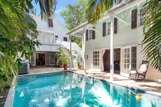1009 Windsor Lane, Key West, FL 33040 (MLS #598103) :: Key West Vacation Properties & Realty