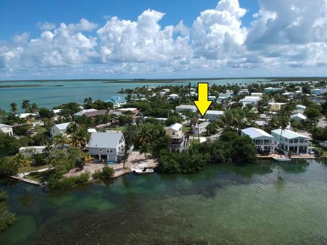 2 Palm Drive, Saddlebunch, FL 33040 (MLS #598104) :: Key West Vacation Properties & Realty