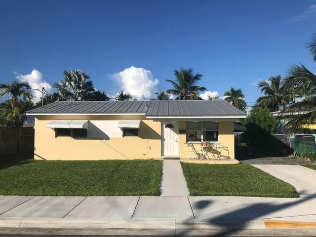 1202 20Th Street, Key West, FL 33040 (MLS #598108) :: Key West Vacation Properties & Realty