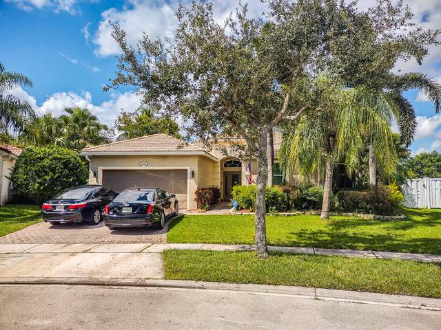 1092 NW 139th Terrace, Other, FL 00000 (MLS #598114) :: Key West Luxury Real Estate Inc