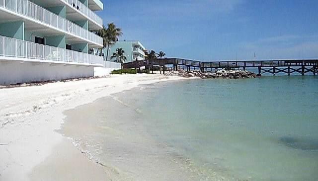 201 E Ocean Drive 3-109, Key Colony, FL 33051 (MLS #598116) :: Better Homes and Gardens Real Estate / Destinations