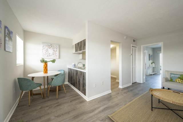 201 Coppitt Road 202B, Big Coppitt, FL 33040 (MLS #598120) :: Better Homes and Gardens Real Estate / Destinations