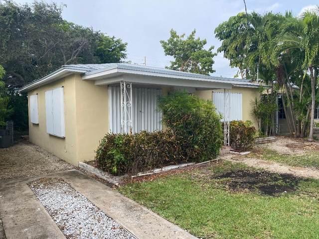 2619 Flagler Avenue, Key West, FL 33040 (MLS #598123) :: Key West Vacation Properties & Realty