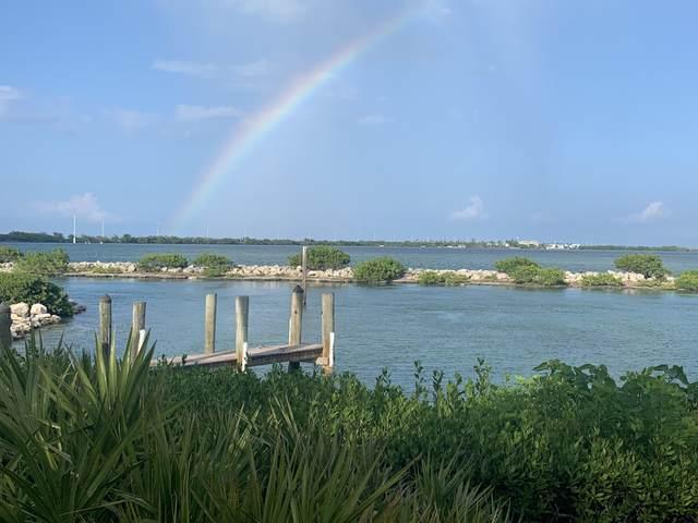 5011 Sunset Village Drive, Duck Key, FL 33050 (MLS #598125) :: Brenda Donnelly Group
