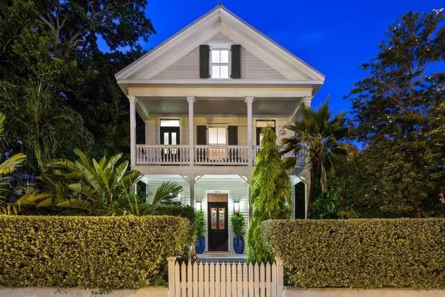 1215 Truman Avenue, Key West, FL 33040 (MLS #598131) :: Jimmy Lane Home Team