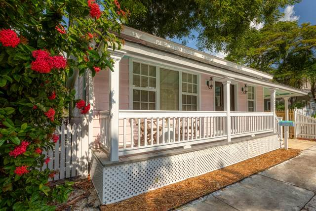 1221 Olivia Street, Key West, FL 33040 (MLS #598135) :: Better Homes and Gardens Real Estate / Destinations