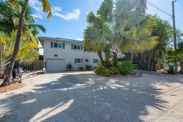877 Bay Drive, Summerland Key, FL 33042 (MLS #598141) :: Better Homes and Gardens Real Estate / Destinations