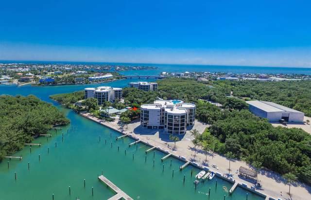 6402 Gulf Of Mexico Boulevard #402, Marathon, FL 33050 (MLS #598143) :: Better Homes and Gardens Real Estate / Destinations