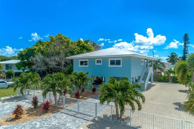 214 Schooner Lane, Duck Key, FL 33050 (MLS #598144) :: Better Homes and Gardens Real Estate / Destinations
