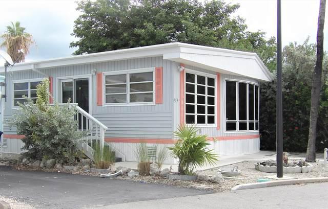 701 Spanish Main Drive #313, Cudjoe Key, FL 33042 (MLS #598148) :: Key West Luxury Real Estate Inc