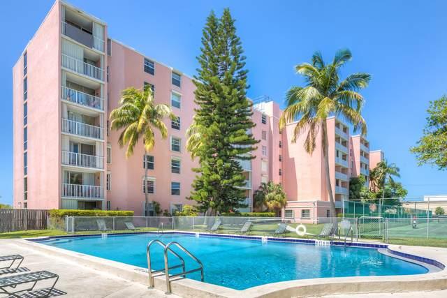 3312 Northside Drive #312, Key West, FL 33040 (MLS #598151) :: Better Homes and Gardens Real Estate / Destinations