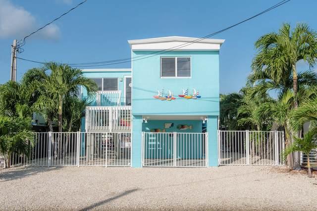 206 Burgundy Drive, Key Largo, FL 33070 (MLS #598152) :: Key West Luxury Real Estate Inc