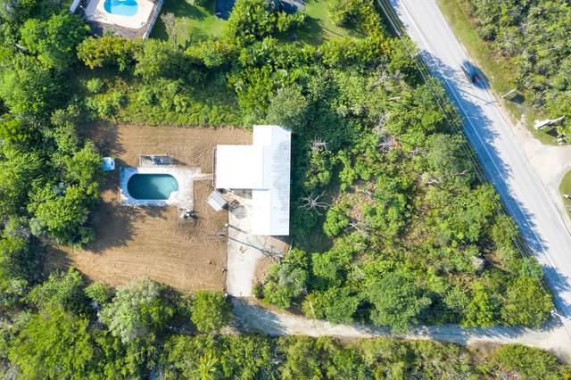 1263 Key Deer Boulevard, Big Pine Key, FL 33043 (MLS #598153) :: Better Homes and Gardens Real Estate / Destinations