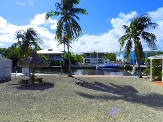881 Ellen Drive, Key Largo, FL 33037 (MLS #598154) :: Infinity Realty, LLC