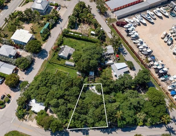 Address Not Published, Key Largo, FL 33070 (MLS #598157) :: Jimmy Lane Home Team