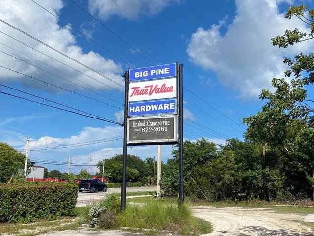 30770 Overseas Highway, Big Pine Key, FL 33043 (MLS #598163) :: Keys Island Team