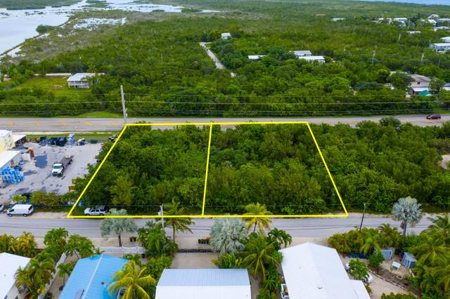 La Fitte Drive, Cudjoe Key, FL 33042 (MLS #598166) :: Jimmy Lane Home Team