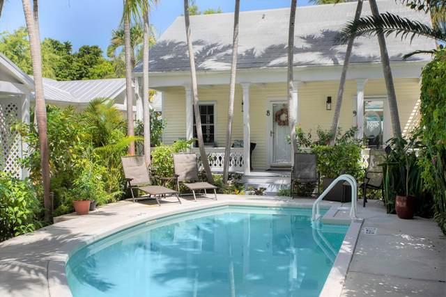 617 Fleming Street #9, Key West, FL 33040 (MLS #598167) :: Infinity Realty, LLC