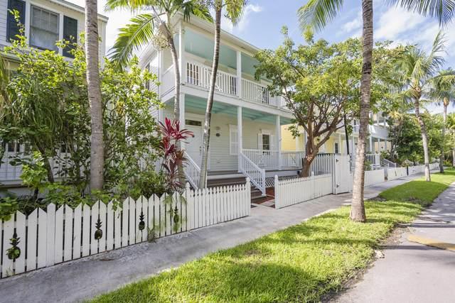 224 Golf Club Drive, Key West, FL 33040 (MLS #598171) :: Key West Vacation Properties & Realty
