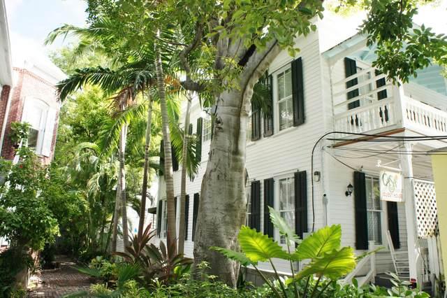 325 Duval Street Rear, Key West, FL 33040 (MLS #598172) :: Infinity Realty, LLC