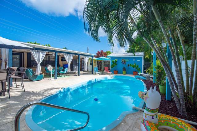 3426 Flagler Avenue, Key West, FL 33040 (MLS #598173) :: Key West Vacation Properties & Realty