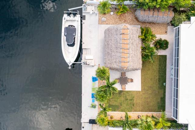 136 N Coconut Palm Boulevard, Plantation Key, FL 33070 (MLS #598178) :: BHHS- Keys Real Estate
