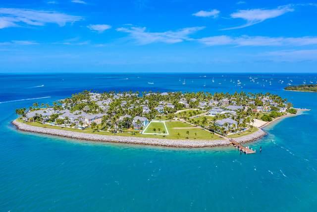 27 Sunset Key Drive, Key West, FL 33040 (MLS #598184) :: Jimmy Lane Home Team