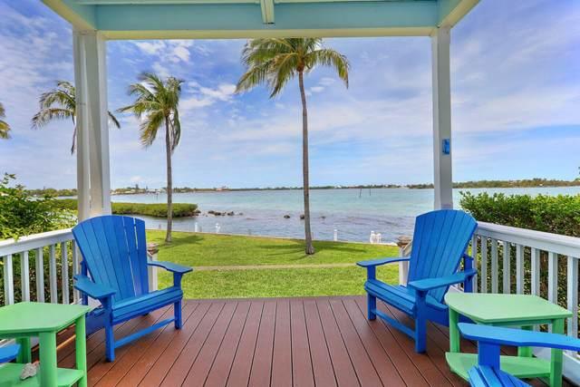 11600 1St Avenue Gulf #60, Marathon, FL 33050 (MLS #598186) :: Brenda Donnelly Group
