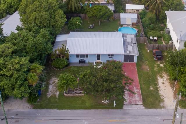 470 52nd Street, Marathon, FL 33050 (MLS #598190) :: BHHS- Keys Real Estate
