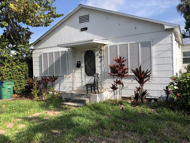 3624 Duck Avenue, Key West, FL 33040 (MLS #598193) :: Expert Realty