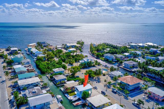 62 Seagate Boulevard, Key Largo, FL 33037 (MLS #598196) :: Infinity Realty, LLC