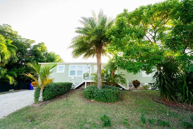 1500 17th Terrace, Key West, FL 33040 (MLS #598197) :: Expert Realty