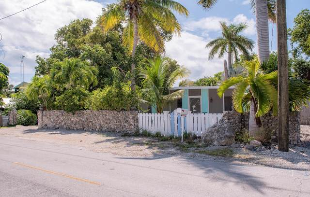 1308 Almay Street, Key Largo, FL 33037 (MLS #598200) :: Infinity Realty, LLC