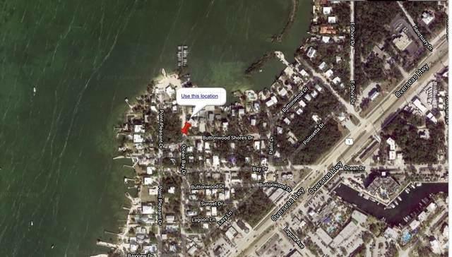 Ocean Bay Drive, Key Largo, FL 33037 (MLS #598205) :: Infinity Realty, LLC